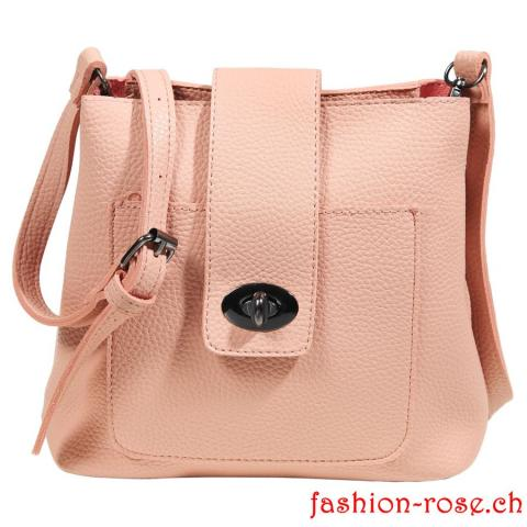 SALE Handtasche CITY in ROSA